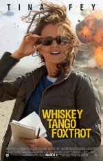 Whiskey Tango Foxtrot Filmi izle