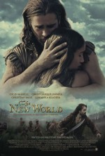 Yeni Dünya: Amerika'nın Keşfi Filmi izle
