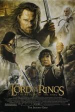 Yüzüklerin Efendisi: Kralın Dönüşü Filmi izle